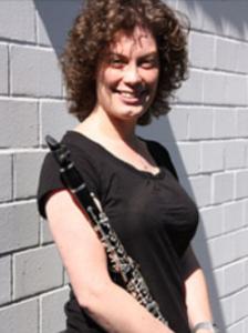 Blockflöten- und MFE-Lehrerin